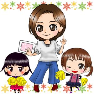 ブログ運営者プロフィール画像